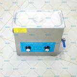 Erikc geläufiges Bahnnetz Bosch Kraftstoffeinspritzdüse-Reinigungsmittel, Hochdruckunterlegscheibe-Reinigungsmittel und hoher Standard-Dieselbecken-Einspritzdüse-Reinigungs-Maschine