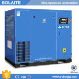 La mejor máquina del compresor de aire de la frecuencia del tornillo del precio de la representación
