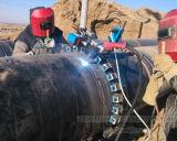 탱크 Horizontal Welding Machine 또는 All Position Pipe Welding Machine