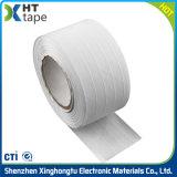 白い電気絶縁体の付着力のシーリング包装テープ