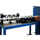 Machines van uitstekende kwaliteit van de Gelijkrichter van de Rol van de Tractie van de Riem de Hydraulische