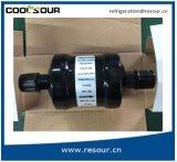 La conduite de liquide filtre déshydrateur pour la réfrigération, DCL-053 DCL-053s DCL-052s DCL-054s