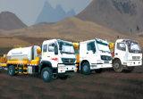 Verdeler Xls50A van het Asfalt van de Verkoop van de Aanhangwagen van de Machine van de weg de Verzegelende Hete/van het Asfalt van het Bitumen