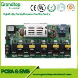 Serviço Turnkey do conjunto da placa SMT PCBA do PWB
