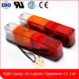 Three-Color 12V와 5 배선 Tailift/Hangcha/Tcm 포크리프트 꼬리등
