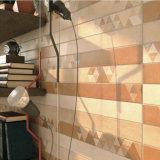 3D-Jet d'encre de l'intérieur carrelage mural en céramique émaillée pour salle de séjour (CP307)