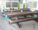 Ss/Acero Inoxidable/304/316 Shell y evaporador de tubo/ Intercambiador de calor