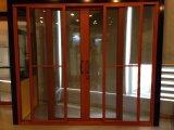TM115 Balcón puerta deslizante