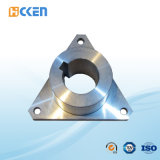 I pezzi meccanici di alluminio di macinazione di CNC del pezzo fuso su ordinazione di precisione del nuovo prodotto con la radura anodizzano