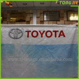 벽 커튼 깃발을 인쇄하는 열전달