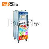 Venda industrial da máquina do gelado da alta qualidade da máquina do fabricante de gelo
