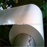 Dx51d+Az Feuille de toiture en acier ondulé Gl Galvalume bobine d'acier