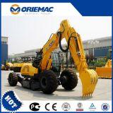 6tonne XE65D de l'excavateur hydraulique excavatrice à chenilles