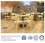 Los muebles modernistas del hotel para el comedor fijaron para la venta (YB-S-15)