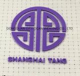 Personalizar o logotipo de marca com a impressão de Transferência de Calor de Silicone