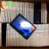 China Q88 barato PC Android da tabuleta do toque do processador central de um Allwinner de 7 polegadas