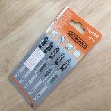 Лезвие зигзага Bosch T101br Hcs для деревянного вырезывания