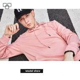 2017 подрезанных Mens Mens Hoodie Sportswear Hoodie изготовленный на заказ резвится гимнастика Hoodie