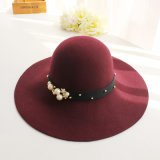 Мода летом открытый промысел Sunhat Red Hat дамы винты с головкой ковша