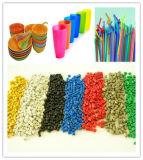 Le PEHD Graunles couleur en Plastique masterbatch pour film