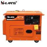 5kw modèle générateur de puissance diesel silencieux (DG6500SE)