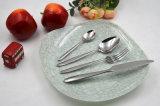Vaisselle plate d'acier inoxydable, acier réglé de couverts de mode