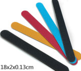 사람 배려 손톱용 줄칼/색깔 손톱용 줄칼