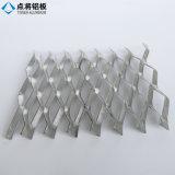 Maglia di alluminio di controllo di qualità professionale con il prezzo basso