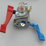 Vergaser für C1u-W12b Poulan FL1500 FL1500le Gas-Blatt-Gebläse-Vergaser