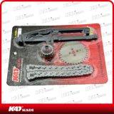 Kit della catena di sincronizzazione del motociclo per Ax-4 110cc
