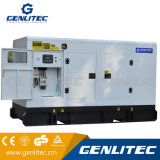 Шумоизоляция 3 фазы 50квт Deutz дизельный генератор 60 ква