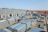 Propriétés galvanisées ASTM A53 BS1387 En10219 ISO65 de pipe en acier d'acier du carbone
