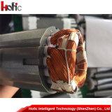 Abridor tubular/motor da C.A. da porta automática do obturador do rolo