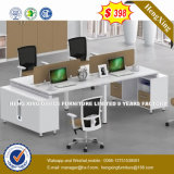 L Form-Entwurfs-Trainings-Platz-Büro-Büro-Schreibtisch (HX-8N2360)
