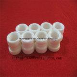 Boccola di ceramica di Zirconia bianco di Poshing