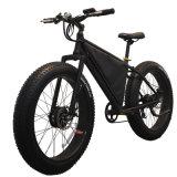 """26の電気マウンテンバイク48V Cmopactの脂肪質の電気スクーター""""車輪"""