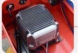 Elevador de tesoura hidráulica elétrica com certificado CE