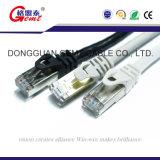Cavo della zona della rete di Ethernet dell'assemblea plenaria di CAT6 RJ45