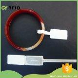 UHF 보석 꼬리표, RFID 보석, NFC 보석, 안전 보석, RFID 보석 꼬리표 (GYRFID)