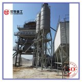 Lote planta mezcladora de asfalto LB1500 con servise de Ultramar, la construcción de la máquina