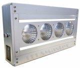 IP66 impermeável IP68, IP67 160W Holofote LED RGB com DMX