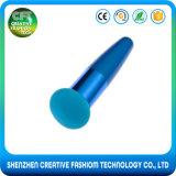 Spugna cosmetica di trucco del campione libero di bellezza Multi-Colored del fondamento con la maniglia