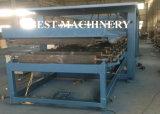 Felsen-Wolle-Dach-Blatt-Zwischenlage-Panel-Rolle, die Maschine bildet