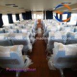 Barco de pasajero de la alta calidad los 22m China
