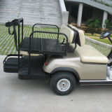 High Quality 4 Seaters Golf Because