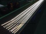 Striscia d'altezza della flessione LED di Istruzione Autodidattica Ra90 Ra95 di alto lumen di SMD per indicatore luminoso lineare