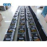 10mA a 10a 3V a 500VMedidor Digital de abrazadera doble fase