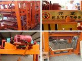 Prijs van de Machines van het Blok van Shandong Shengya van Qtj4-40 de Concrete voor Afrika
