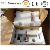 La empaquetadora neumática para el aluminio enrolla el embalaje