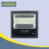 50W proyector LED SMD modelo rectangular